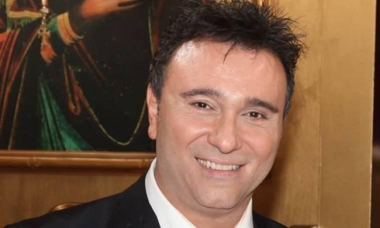 Ζαζόπουλος: Τι αποκάλυψε για το διαζύγιό του, τον δεύτερο γάμο και το τρίτο παιδί