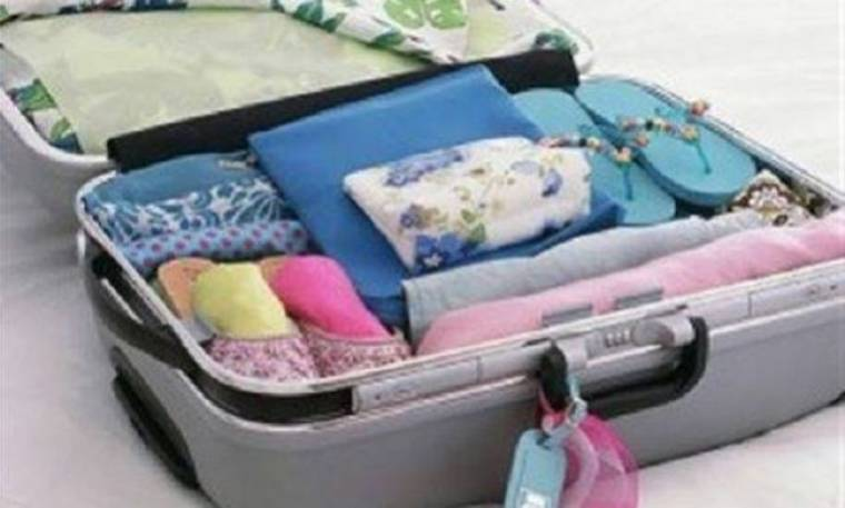 Η τσάντα για το μαιευτήριο! Τα απαραίτητα πράγματα που δεν πρέπει να ξεχάσουμε!