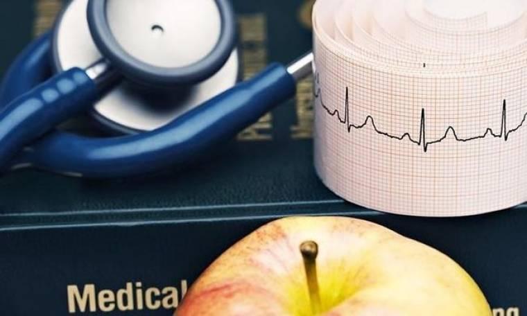 Το μενού που προτείνουν οι καρδιολόγοι