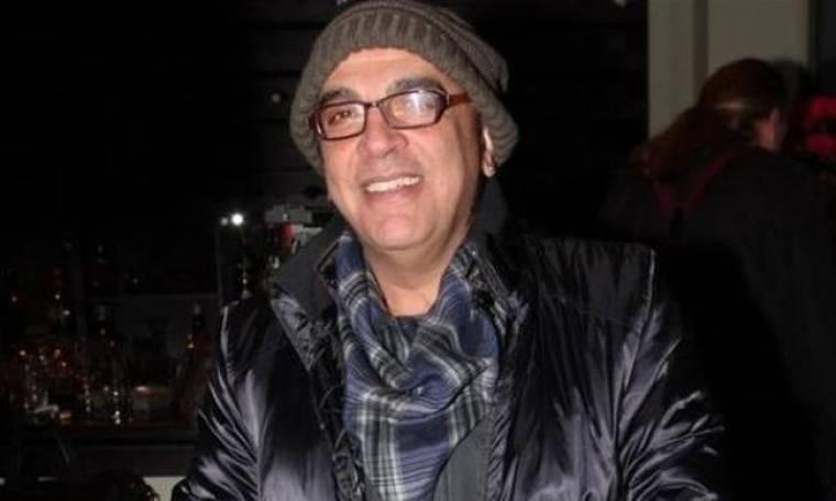 Γιάννης Ζουγανέλης: «Η τηλεόραση είναι ο καθρέφτης της ζωής μας»