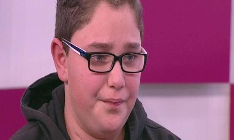 «Πάμε πακέτο»: Ο 13χρόνος Γιάννης και το χαμόγελο που «έσβησε» από τα χείλη του!