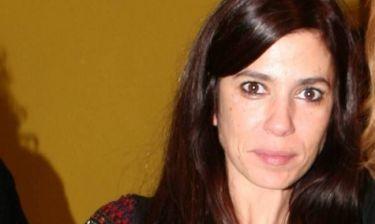 Μυρτώ Αλικάκη: «Αν με συγκρίνω με τη Σαρλίζ Θερόν, θα αισθανθώ ένα σκουπίδι»