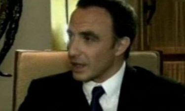 Νίκος Αλιάγας: «Παρακαλάω την σύντροφο μου να παντρευτούμε»