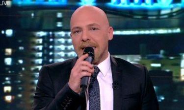 Νίκος Μουτσινάς: Το τέλος του «Νικ ο' κλοκ»  και μια εκπομπή… «άνω κάτω»!