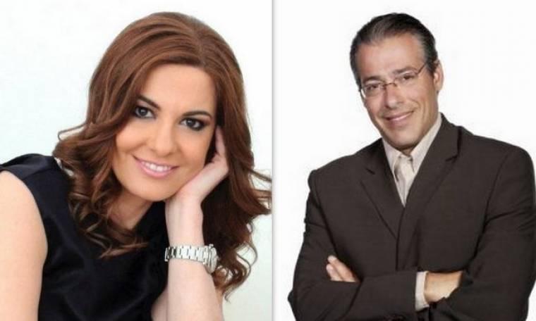 Φαίη Μαυραγάνη: «Με τον Νίκο δεν κουβαλάμε τη δουλειά στο σπίτι»