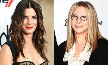 Streisand-Bullock: Ποια έχει περισσότερα Χρυσά Βατόμουρα από ό,τι υποψηφιότητες σε Oscar;