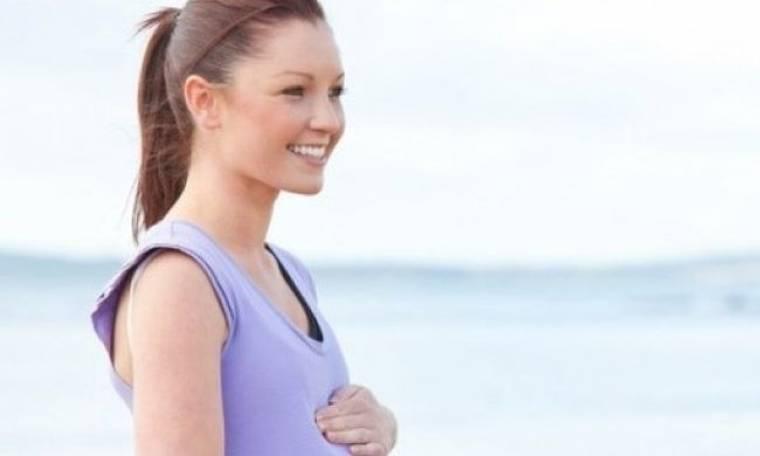 Εγκυμοσύνη και ταξίδια πάνε μαζί;