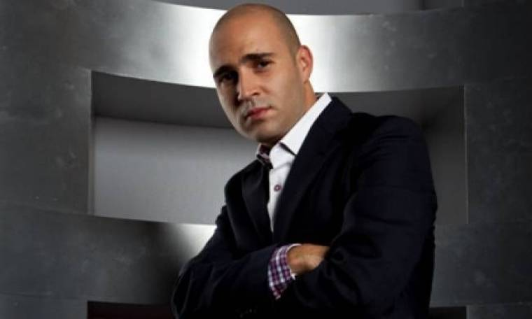 Κωνσταντίνος Μπογδάνος: «Έζησα έναν μεγάλο έρωτα, αλλά χώρισα, γιατί ήμουν πολλαπλά μ@λ@κ@ς»