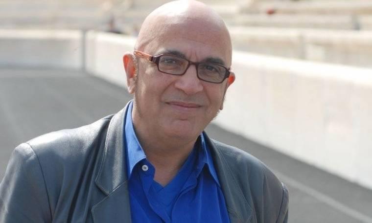 Γιάννης Ζουγανέλης: «Το γέλιο είναι μέσα στο DNA μας»