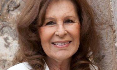 Ρένα Κουμιώτη: «Τα τελευταία χρόνια φοριέται πολύ ο φραμπαλάς»