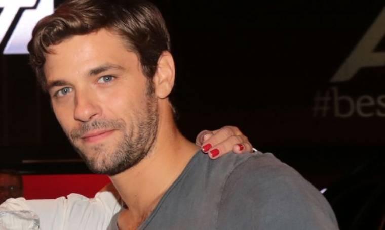 Αποστόλης Τότσικας: Οικογενειακή υπόθεση η νέα του ταινία!