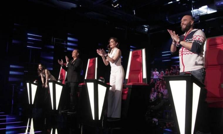 Ξεκινάνε τσ «battles» στο The Voice!