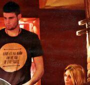 Έλλη Κοκκίνου: Ευτυχισμένες στιγμές με τον σύντροφο της στην Θεσσαλονίκη!