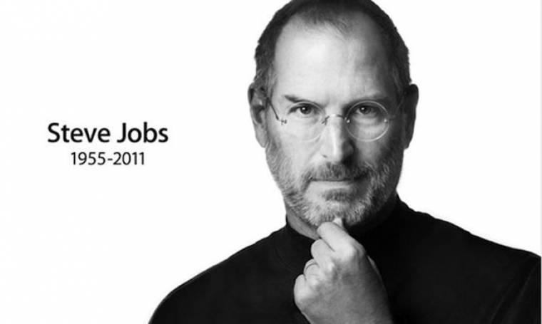 O David Fincher κάνει ταινία την βιογραφία του Steve Jobs