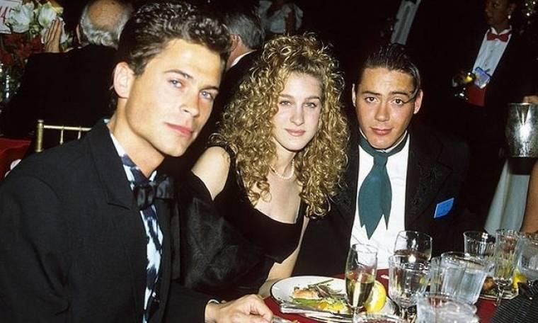 Oscar's Flashback: Μία καλλιτεχνική παρέα το 1989