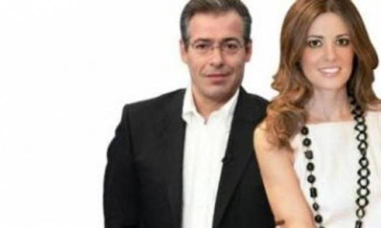 Φαίη Μαυραγάνη: «Παρακολουθώ ανελλιπώς το «60' Ελλάδα» του Νίκου Μάνεση»
