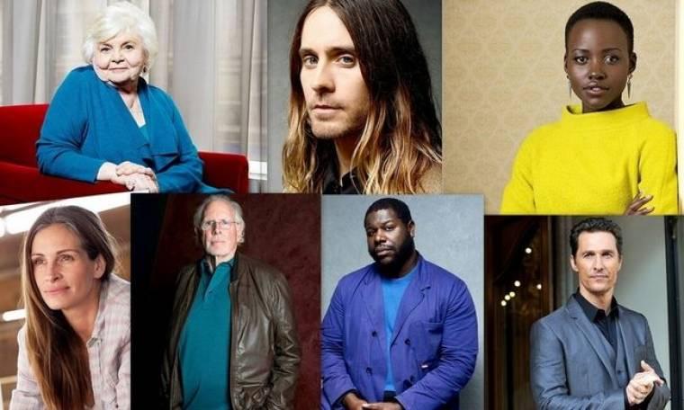 Οι απίστευτες ιστορίες πίσω από τους πρωταγωνιστές των φετινών Oscar