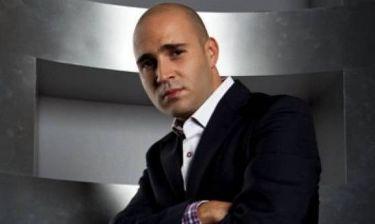Κωνσταντίνος Μπογδάνος: «Ούτε λεφτάς είμαι, ούτε χαμίνι»