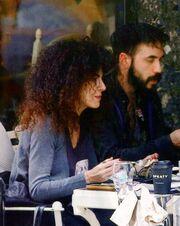 Σολωμού-Μουζουράκης: Το ταξίδι τους στην Θεσσαλονίκη
