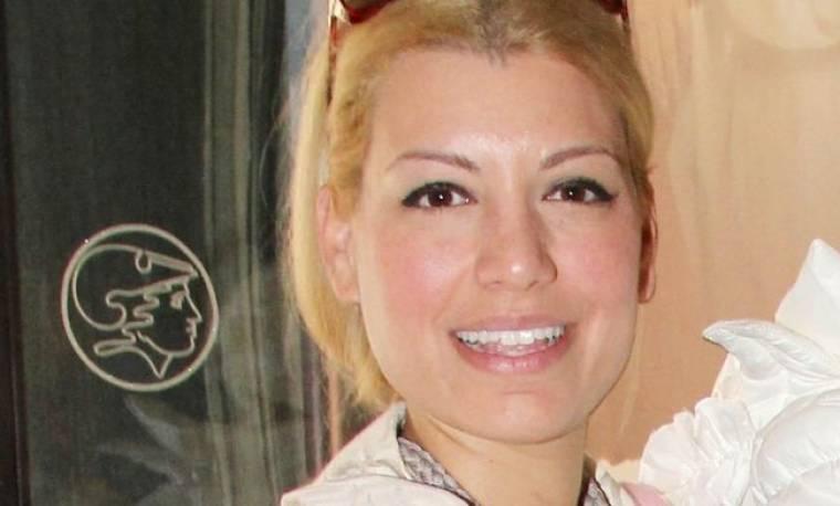 Αμέλια Αναστασάκη: Τα αστεία περιστατικά της εγκυμοσύνης της