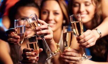 Τα θετικά και τα αρνητικά του αλκοόλ!
