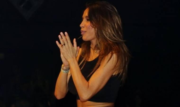 Πάολα: «Με ενοχλεί ο κομπλεξισμός του άλλου και όταν έχει κάτι μαζί μου χωρίς να με γνωρίζει»