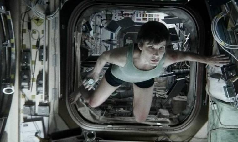 Sandra Bullock: Πόσα θα πάρει για το «Gravity»;