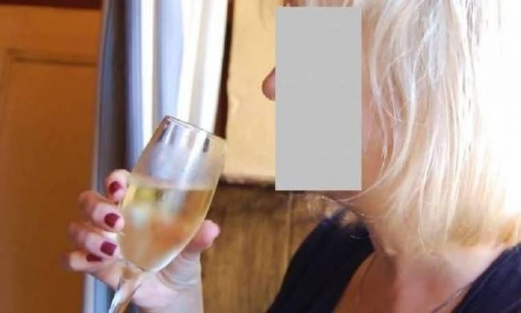 Την ανάγκασε να πιει οξύ γιατί αρραβωνιάστηκε με άλλον...