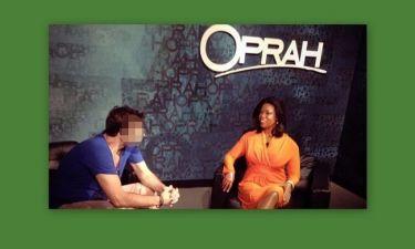 Ποιος Έλληνας τραγουδιστής συνάντησε την Oprah;