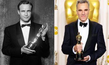 Marlon Brando ή Daniel Day Lewis; Ποιος απέκτησε περισσότερα Oscar στην καριέρα του;