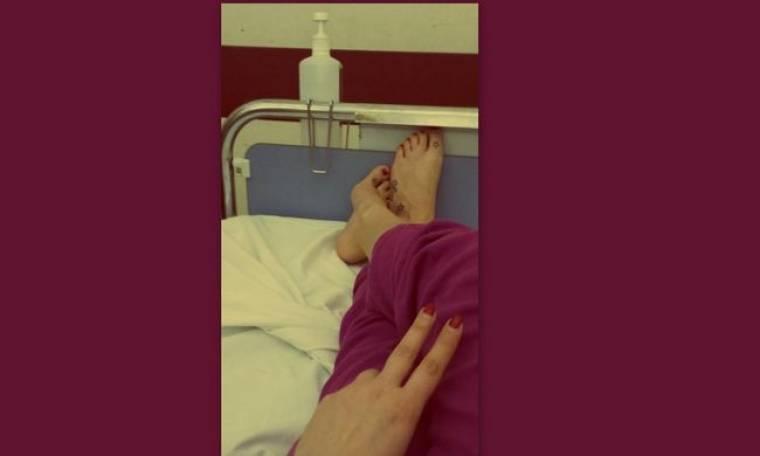 Συμβαίνει τώρα: Δείτε ποια νοσηλεύεται στο Σωτηρία με σοβαρή κρίση άσθματος (Nassos blog)