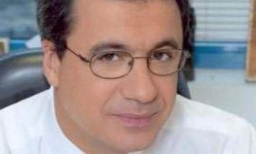Ενοχλημένος ο Χρήστος Παναγιωτόπουλος με τις φήμες πως η Τρέμη φεύγει και έρχεται η Κοσιώνη!