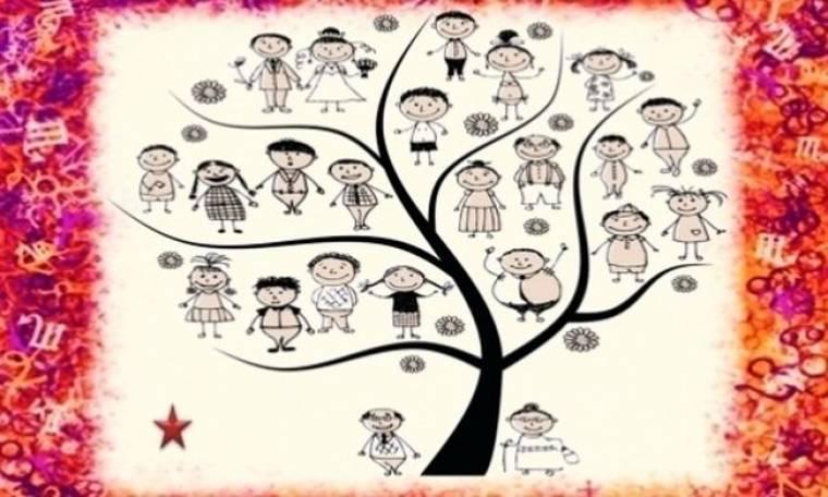 Ανάδρομη οικογένεια και ορθόδρομος Ερμής