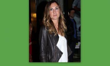 Η Γιολάντα Διαμαντή τα εγκατέλειψε όλα και έφυγε απ' την Αθήνα- Τι λέει η ίδια