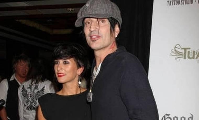 Ο πρώην άντρας της Pamela Anderson παντρεύεται Ελληνίδα!