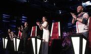 «The Voice»: Ξεκίνησε το πρώτο battle και οι κριτές άλλαξαν ρούχα!