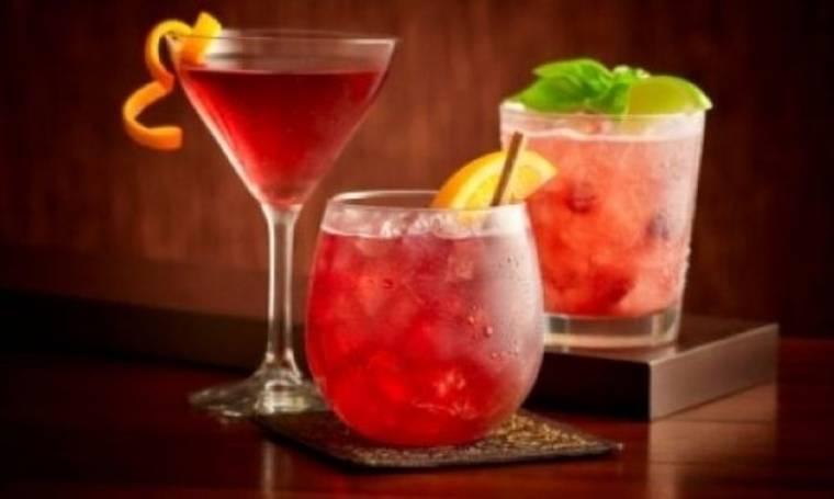Έρχονται τα αποκριάτικα πάρτι! Ποια ποτά έχουν τις λιγότερες θερμίδες;