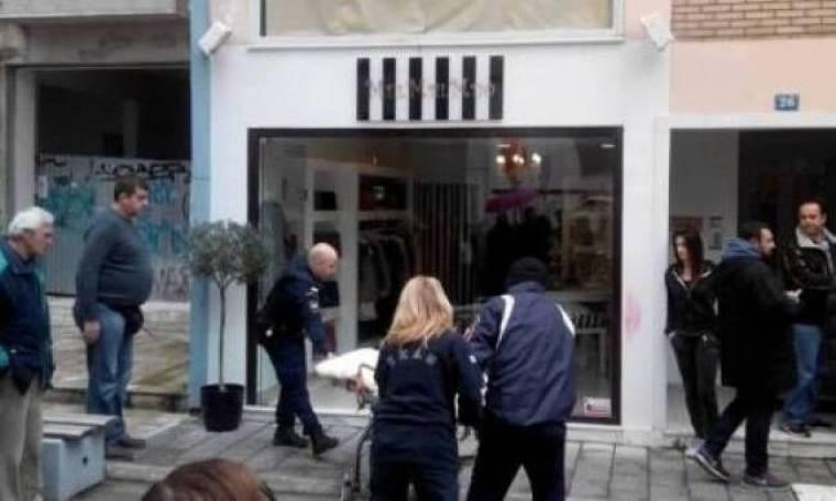 Πάτρα: Απεβίωσε ο 24χρονος που έπεσε από το μπαλκόνι οικοδομής