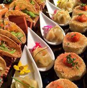 Τα πιάτα που θα γευτούν οι σταρ απόψε το βράδυ στην τελετή απονομής των Όσκαρ!