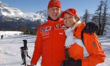 Άσχημα τα νέα για τον Schumacher: Δεν θα γίνει ποτέ όπως πριν!