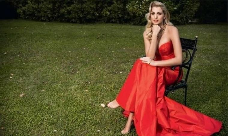 Τo ξέσπασμα της Κωνσταντίνας Σπυροπούλου: «Έχουν γραφτεί πολλά ψέματα για εμένα»