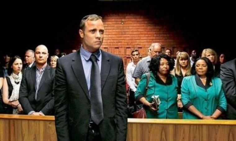 Όσκαρ Πιστόριους: Ξεκινά σήμερα η δίκη του για τη δολοφονία της συντρόφου του