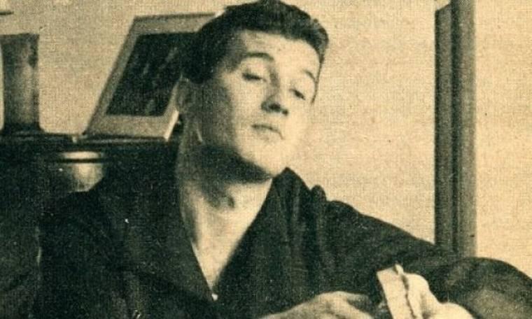 Συγκλονιστικές φωτογραφίες του Δημήτρη Παπαμιχαήλ 54 χρόνια πριν!