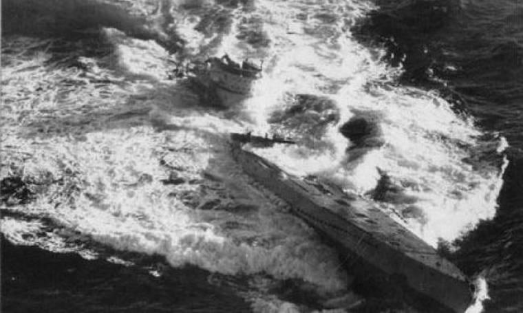 Aληθινή ιστορία: Tο καζανάκι που βύθισε ένα υποβρύχιο!