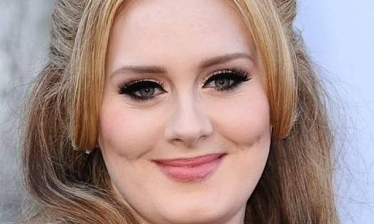 Adele η ακομπλεξάριστη: Ένας ακόμη λόγος για να την λατρέψετε