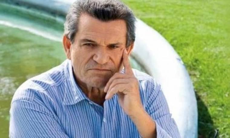 Γιώργος Μαργαρίτης: «Αγάπησα πολύ και συνάντησα την αχαριστία»