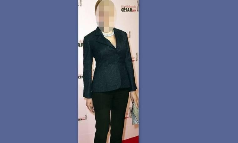Πασίγνωστη ηθοποιός είναι στον πέμπτο μήνα της εγκυμοσύνης της