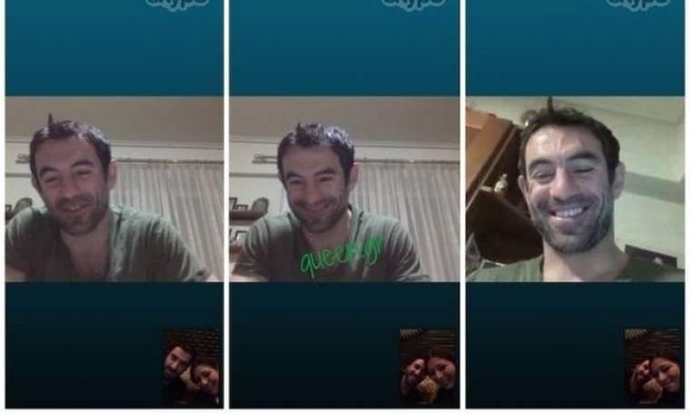 Το Skype call του Γιούρκα με τον Καραγκούνη… (Γράφει η Majenco αποκλειστικά στο queen.gr)