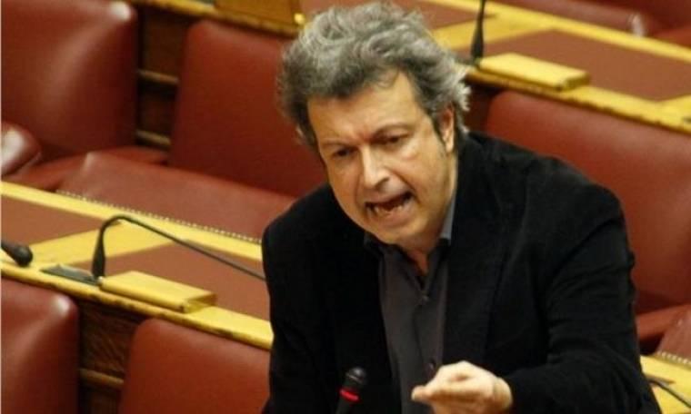 Πέτρος Τατσόπουλος: «Ο έρωτας είναι πλαστελίνη»