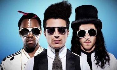Eurovision 2014: Με τα μουστάκια τους στην Κοπεγχάγη οι Γάλλοι εκπρόσωποι του διαγωνισμού!